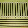 厂家直销远红外陶瓷发热管/碳化硅管/黑体管,最长可达2.5米!